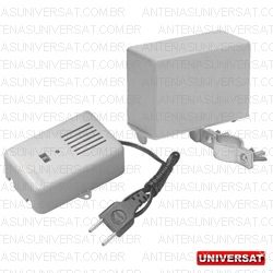 Booster UHF 75/300 26dB 823-5E - Thevear