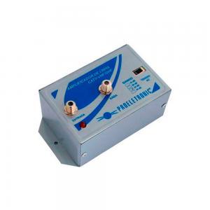 Amplificador de Linha VHF / UHF 25dB - Proeletronic