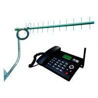 Kit Celular Fixo 900 MHZ PROKC - 9040 - Proeletronic