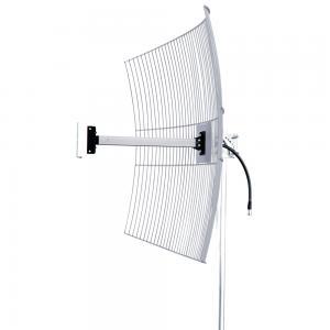 Antena Parábola de Grade 2.4 GHz 25 dBi MM - 2425 - Aquário