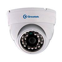 Câmera Dome Digital Alta Resolução 800 Linhas SEGC - 8024D - Greatek
