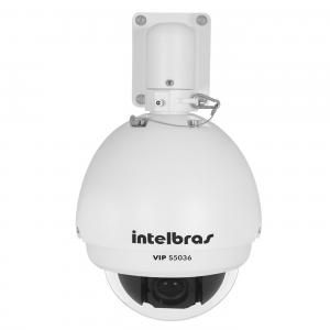 Câmera Speed Dome IP VIP S5036 36x